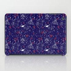Stuga Pattern  iPad Case