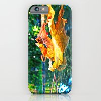 Nature's Reflection iPhone 6 Slim Case
