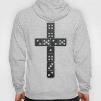 Holy Domino Hoody