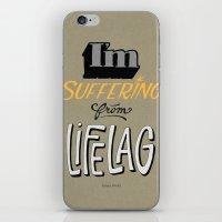 Lifelag iPhone & iPod Skin