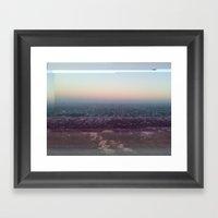 C1tY_of_VNG3L5.jpg Framed Art Print