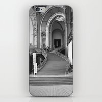 PARIS VIII - GRAND PALAI… iPhone & iPod Skin