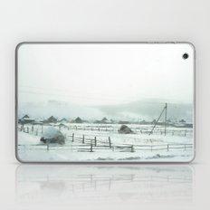 Winter 2 Laptop & iPad Skin