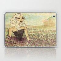 Seclusion Laptop & iPad Skin