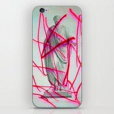 Strike 19 iPhone & iPod Skin
