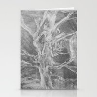 In A Tree Stationery Cards