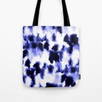 Kindred Spirits Blue Tote Bag