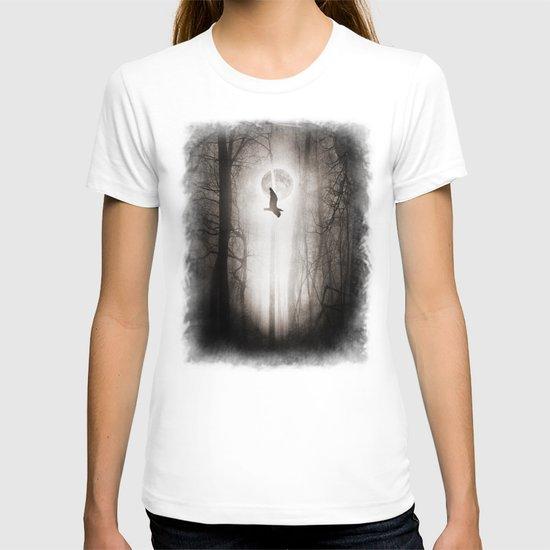 fly away T-shirt