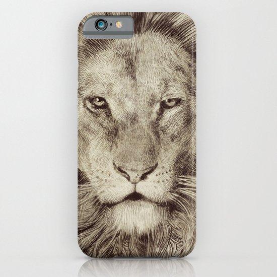 Leo iPhone & iPod Case