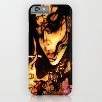 Apology Gurl iPhone 6 Slim Case
