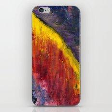Desert Ridge iPhone & iPod Skin