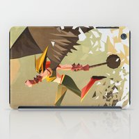 Flying and Hitting Stuff is Awesome iPad Case