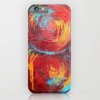 Balanced iPhone 6 Slim Case
