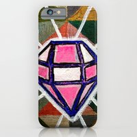 iPhone & iPod Case featuring Dazzle by Kristin Frenzel