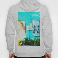 #KEY WEST POETRY by Jay Hops Hoody