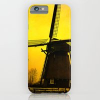 Dutch Windmill iPhone 6 Slim Case
