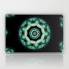 Kaleidoscope 'K2 SN' Laptop & iPad Skin