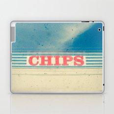 Chips Laptop & iPad Skin