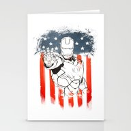 The Hero Of Our Time Stationery Cards