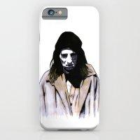 Street Schizo iPhone 6 Slim Case