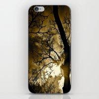 Kingdom Come  iPhone & iPod Skin