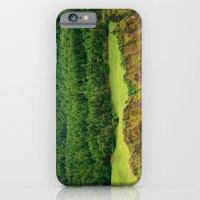 iPhone Cases featuring Découpage by Sébastien BOUVIER