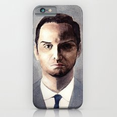 Jim Moriarty iPhone 6 Slim Case
