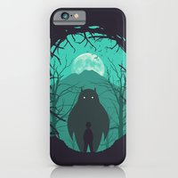 Scary Monsters And Nice … iPhone 6 Slim Case
