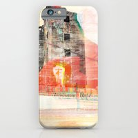 Oh the Remnants iPhone 6 Slim Case