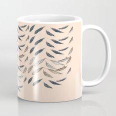 Feathered Mug