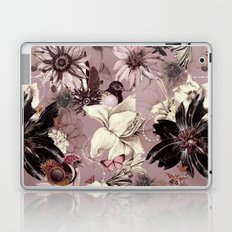 Flora Fauna (Pattern) Laptop & iPad Skin