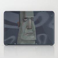 Dr. Frankensteins Monste… iPad Case