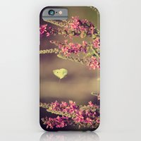 iPhone & iPod Case featuring untitled by Allison Jarvis