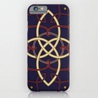 iPhone & iPod Case featuring Ostara Tarot I by Mariya Olshevska