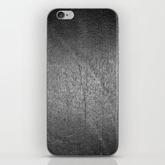Texture no. 5 iPhone & iPod Skin