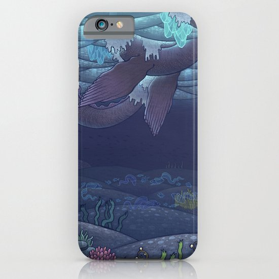 Nessy iPhone & iPod Case