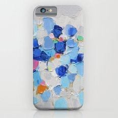 Amoebic Party No. 1 iPhone 6 Slim Case