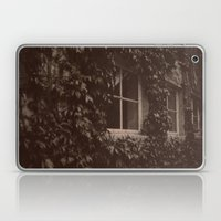 Secret Window Laptop & iPad Skin