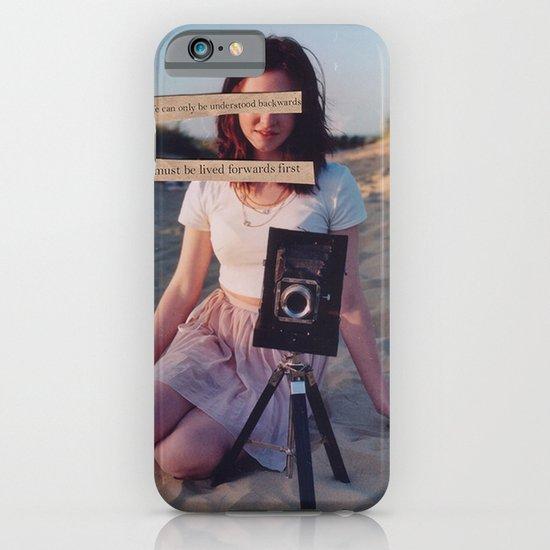 understand life iPhone & iPod Case