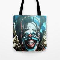 Fool: The Original Tote Bag