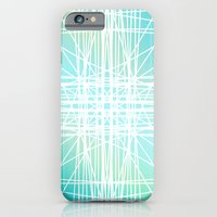Linear Oceanblast iPhone 6 Slim Case