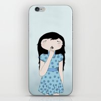 Voices iPhone & iPod Skin