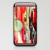Moulin Rouge iPhone & iPod Skin