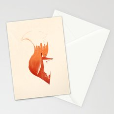 A Tail Of Two Cities  Stationery Cards