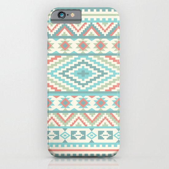 Friendship Bracelet iPhone & iPod Case