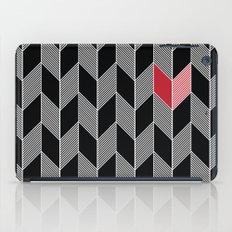 Heart Pattern iPad Case