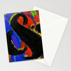 Ampersand Number 2 Stationery Cards