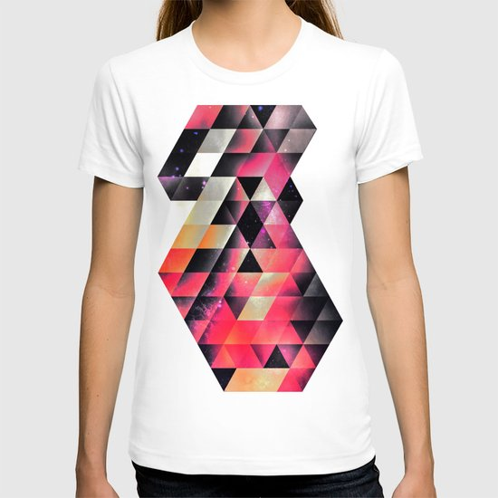 fyrlyrne fyyrth T-shirt
