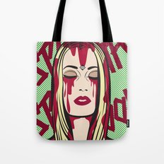 Spookify Tote Bag