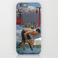 The Tourists iPhone 6 Slim Case